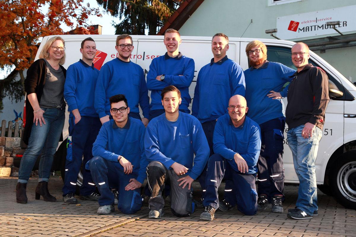 Team Elektro-Mattmüller, Fürth