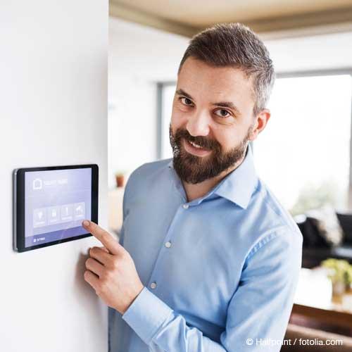 Smarte Steuerung / Intelligentes Zuhause von Elektro Mattmüller, Fürth